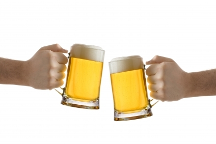 beer cheer