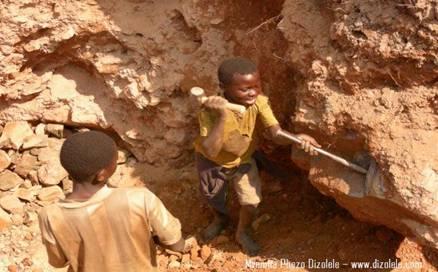 00 Child labour
